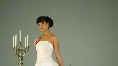 Sprzedam Suknie ślubną z najnowszej kolekcji Sweetheart  2008
