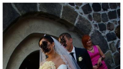 Sprzedam suknię ślubną z Salonu Lisa Ferrera !!!!