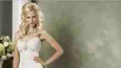 Sprzedam suknię ślubna z salonu Madonna z kolekcji MAGGIE SOTTERO model SANDRA