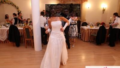 Sprzedam Suknię Ślubną z salonu VIVIEN VIGO