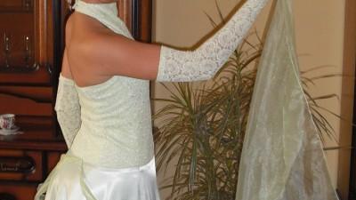 Sprzedam suknię taneczną!!!