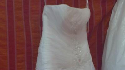 Sprzedam suknie tanio
