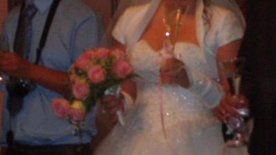 Sprzedam Suknię typu  Princessa - Evita z serii Mon Cheri!
