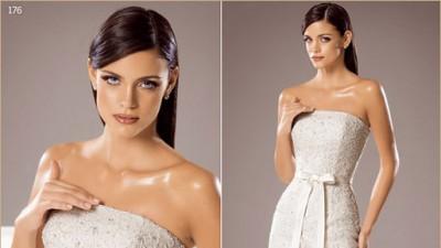 Sprzedam suknię White One 176