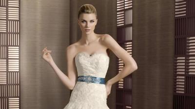 Sprzedam suknię White One Tulipan