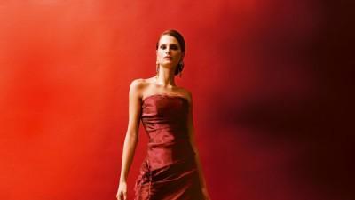Sprzedam suknię wieczorową firmy MONA