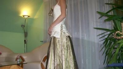 Sprzedam suknię wieczorową,ślubną