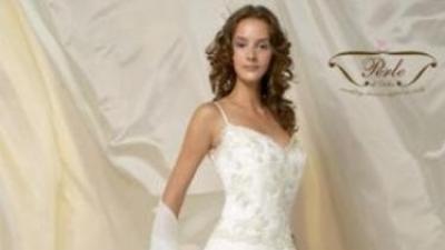 Sprzedam suknię włoską firmy LILEA z kolekcji Perle
