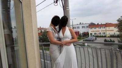 Sprzedam Tanio Sukienke Ślubna:):)