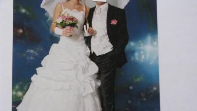 Sprzedam tanio suknię ślubną!!!!