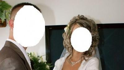 Sprzedam tanio suknię ślubną z 2009!