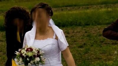 Sprzedam TANIO suknię ślubną z butiku Cymbeline z kolekcji Antra
