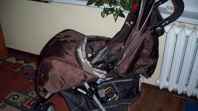 Sprzedam tanio wózek GRACO