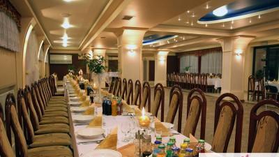 Sprzedam termin wesela- 15.10.2011 Motel Jurajski