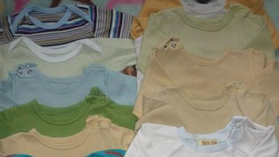 Sprzedam ubranka 56-68 tanio