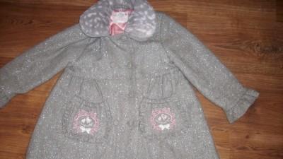 sprzedam ubranka po córci 0-3 lata