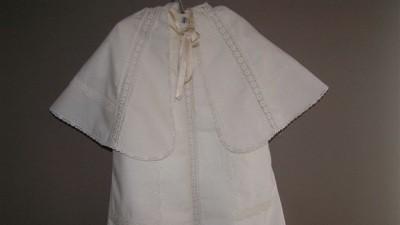 Sprzedam ubranko do Chrztu Św. dla dziewczynki