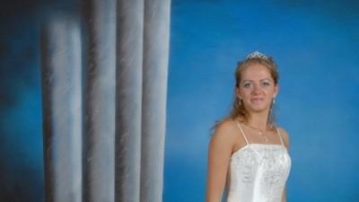 Sprzedam Włoską suknie ślubną