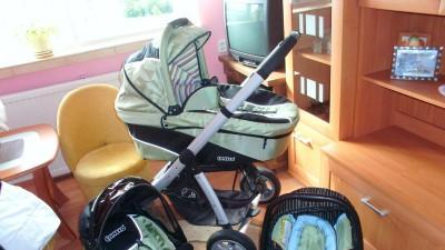 Sprzedam wózek  bardzo TANIO