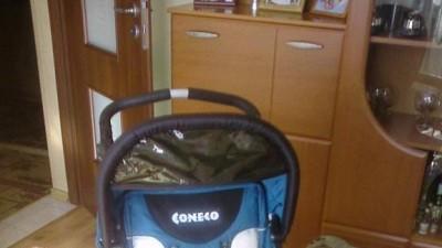 Sprzedam wózek coneco TOLEDO