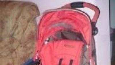 Sprzedam Wozek Dziecięcy Gracco Vivio