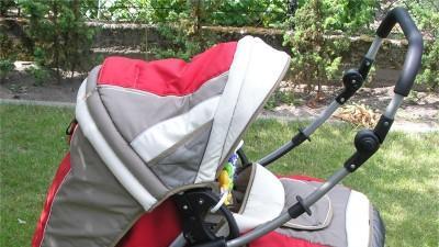 Sprzedam wózek dziecięcy Voyager ligero
