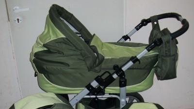 Sprzedam wózek dziecięcy wielofunkcyjny