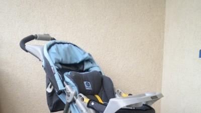 Sprzedam wózek dziecięcy wielofunkcyjny GRACO