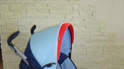sprzedam wózek głeboko-spacerowy
