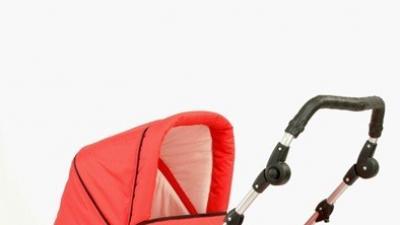 Sprzedam wózek Implast Driver 4XL