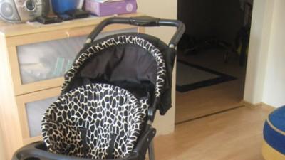 Sprzedam wózek Mothercare Urban Detour Giraffe
