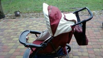 Sprzedam wózek wielofunkcyjny, Tylko 250zł