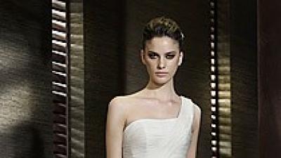 Sprzedam wyjątkową suknię Cabala projektu San Patrick-a (2011)
