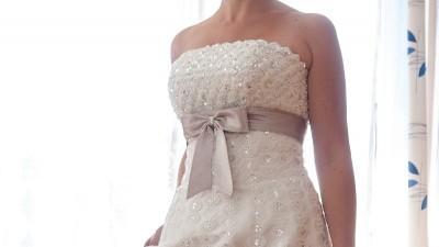 Sprzedam wyjątkową suknię firmy Wings Bridal model Shelby
