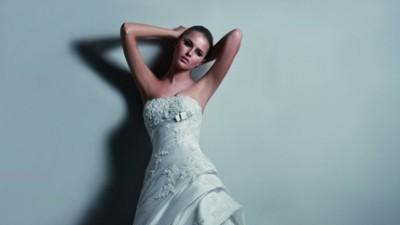 Sprzedam wyjątkową suknie Model Amsterdam