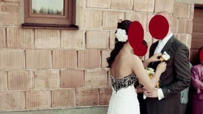 Sprzedam wyjątkową Suknię Ślubną!!!