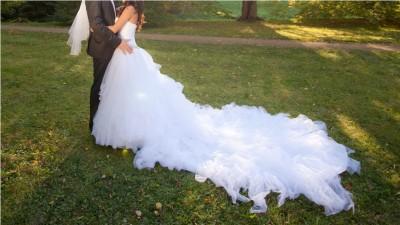 Sprzedam wyjątkową suknie ślubną!!!