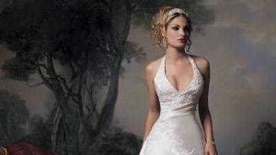Sprzedam wyjątkową Suknię Ślubną Demetrios 9620