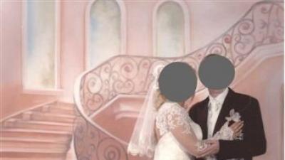 Sprzedam wyjatkowa suknię ślubną Mon Cheri