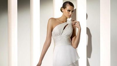 Sprzedam wyjątkową suknię ślubną Pronovias Mariona