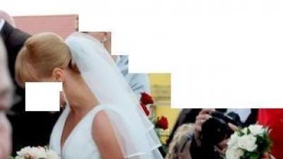 Sprzedam wyjątkową suknię ślubną,zakupioną w salonie Madonna