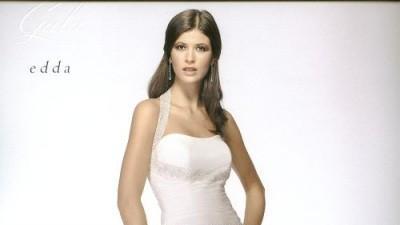 Sprzedam za 50% suknię ślubną Edda firmy Gala