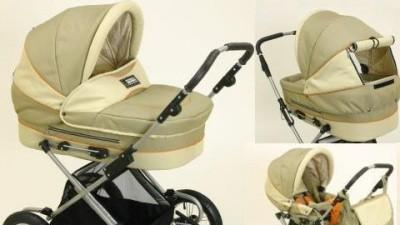 Sprzedam za atrakcyjną cenę nie zniszczony wózek wielofunkcyjny JEDO-BARTATINA