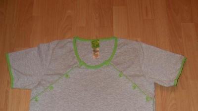Sprzedam zestaw uzywanej odziezy ciążowej roz 40-42