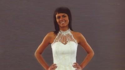 srzedam suknie ślubną kolekcja 2010!