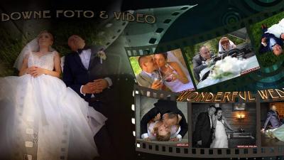 Studio Cudowne Wesele - film i foto w cudownym stylu