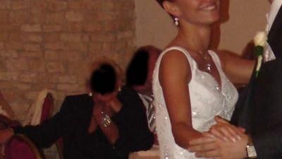 Stylowa suknia  Cosmobella 7298