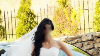 Sukania Ślubna Annais Bridal