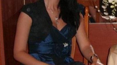 Sukienka bąbka