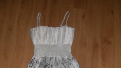 sukienka bombka 36 s